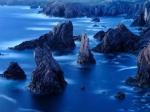 Sea Stacks Hebrides